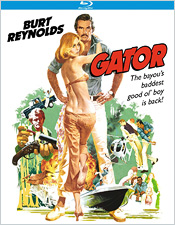 Gator (Blu-ray Disc)