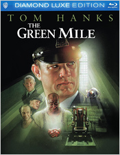 The Green Mile: Diamond Luxe (Blu-ray Disc)