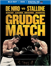 Grudge Match (Blu-ray Disc)
