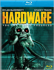 Hardware (Blu-ray Disc)