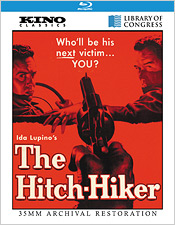 The Hitch-hiker (Blu-ray Disc)
