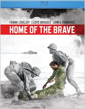 Home of the Brave (Blu-ray Disc)