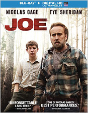 Joe (Blu-ray Disc)