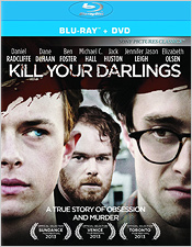 Kill Your Darlings (Blu-ray Disc)