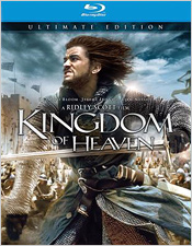 Kingdom of Heaven: Ultimate Edition (Blu-ray Disc)
