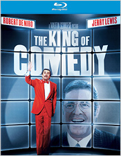The King of Comedy (Blu-ray Disc)