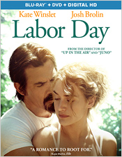 Labor Day (Blu-ray Disc)