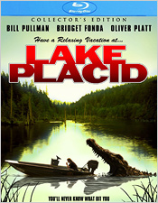 Lake Placid: Collector's Edition (Blu-ray Disc)