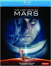The Last Days on Mars (Blu-ray Disc)