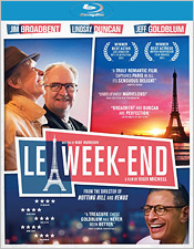 Le Week-End (Blu-ray Disc)
