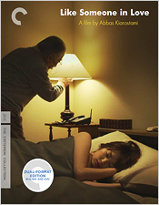 Like Someone in Love (Criterion Blu-ray Disc)