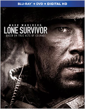 Lone Survivor (Temp Blu-ray Art)