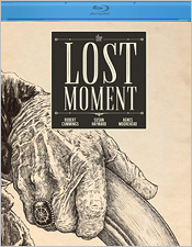 The Lost Moment (Blu-ray Disc)