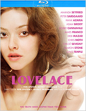 Lovelace (Blu-ray Disc)