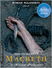Macbeth (Criterion Blu-ray Disc)