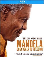 Mandela: Long Walk to Freedom (Blu-ray Disc)