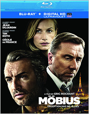 Möbius (Blu-ray Disc)