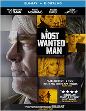 A Most Wanted Man (Blu-ray Disc)