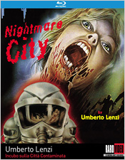 Nightmare City (Blu-ray Disc)