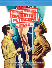 Operation Petticoat (Blu-ray Disc)