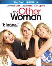 The Other Woman (Blu-ray Disc)