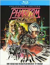 Phantom of the Paradise (Blu-ray Disc)