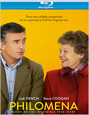 Philomena (Blu-ray Disc)
