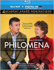Philonena (Blu-ray Disc)
