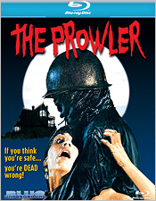 The Prowler (Blu-ray Disc)