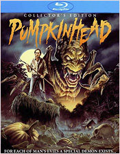 Pumpkinhead: Collector's Edition (Blu-ray Disc)