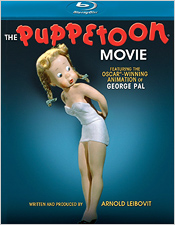 The Puppetoon Movie (Blu-ray Disc)