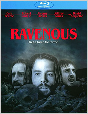 Ravenous (Blu-ray Disc)