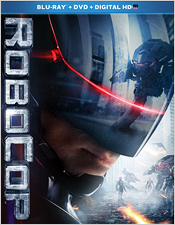 RoboCop (Blu-ray Disc)
