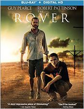 Rover (Blu-ray Disc)