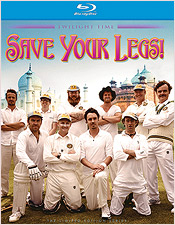 Save Your Legs! (Blu-ray Disc)