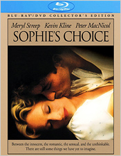 Sophie's Choice: Collector's Edition (Blu-ray Disc)