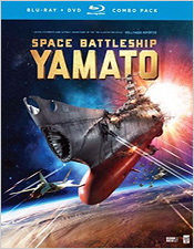 Space Battleship Yamato (Blu-ray Disc)