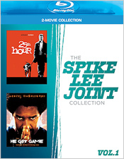 The Spike Lee Joint Collection: Volume 1 (Blu-ray Disc)