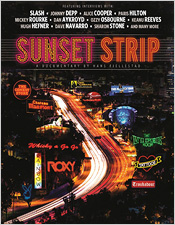 Sunset Strip (Blu-ray Disc)