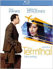 The Terminal (Blu-ray Disc)