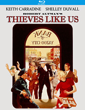 Thieves Like Us (Blu-ray Disc)