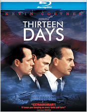 Thirteen Days (Blu-ray Disc)