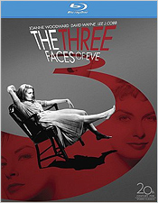 The Three Faces of Eve (Criterion Blu-ray Disc)