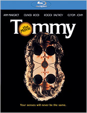 The Who: Tommy (Blu-ray Disc)