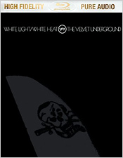The Velvet Underground: White Light/White Heat (Blu-ray Audio)