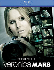 Veronica Mars movie (Temp Blu-ray Art)