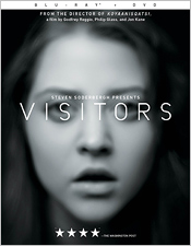 Visitors (Blu-ray Disc)