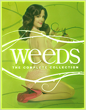 Weeds: The Complete Series (Blu-ray Disc)