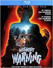 Without Warning (Blu-ray Disc)
