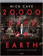 Nick Cave: 20,000 Days on Earth (Blu-ray Disc)